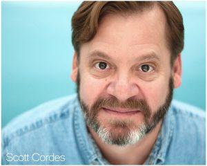 Scott Cordes